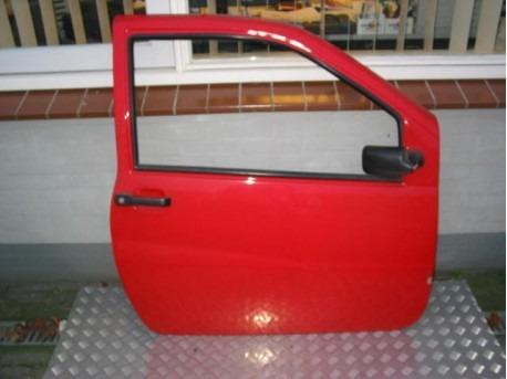 Door right red Casalini Ydea