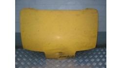 Motorkap geel Amica 1100