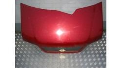 Hood red JDM Titane 2