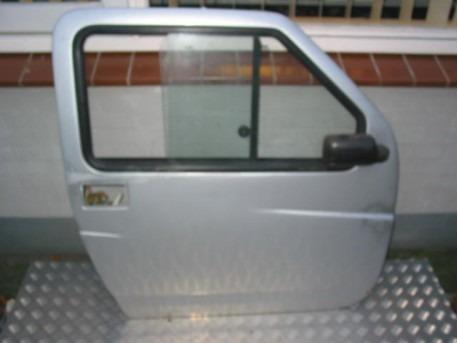 Portier rechts zilver Amica 1100