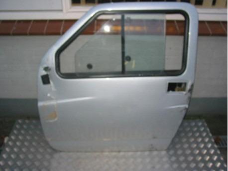 Porter left silver Amica 1100
