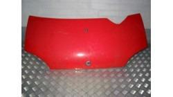 Motorkap rood Casalini Ydea