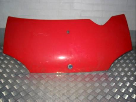 Hood red Casalini Ydea