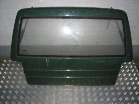 Rear door green Erad Spacia