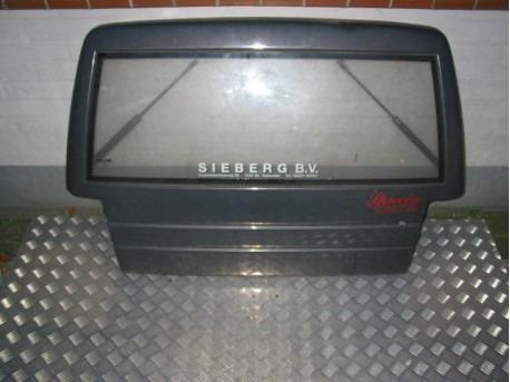 Rear door grey Erad Spacia