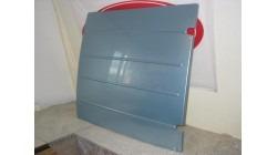 Overzetdak original light blue Microcar MC1