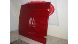 Overzetdak origineel rood Microcar MC1