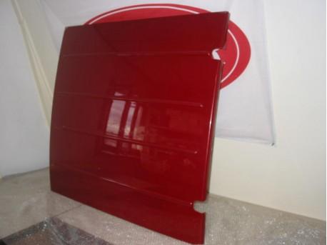Overzetdak original red Microcar MC1