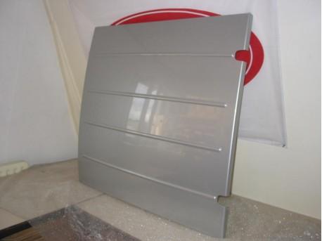 Overzetdak original silver Microcar MC1
