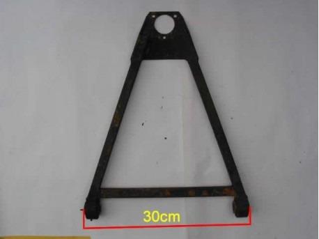 Chatenet Stella suspension arm for