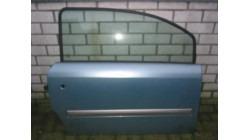 Porter right light blue Microcar MC1 & MC2