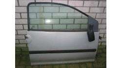 Portier rechts zilver Aixam 1997-2004