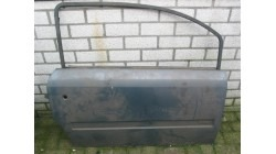 Door on the right grey Microcar MC1