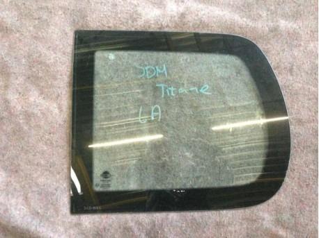 Side window JDM Titane 2 & 3