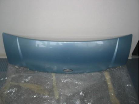 Hood light blue original Microcar MC1 / MC2