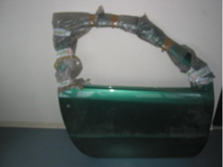 Door right green original Microcar Virgo 1 / 2