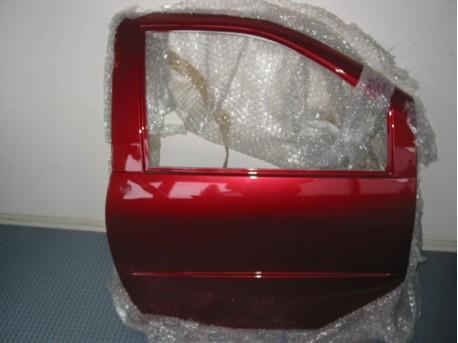 Portier rechts rood origineel JDM Albizia