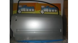 Portier zilver origineel Microcar MC1 / MC2
