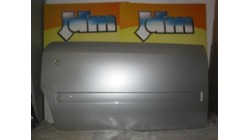 Door panel right silver original Microcar MC1 / MC2