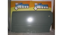 Door panel left ongespoten original Microcar MC1 / MC2