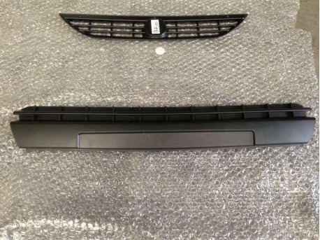 Attachment, front bumper Aixam GTO original