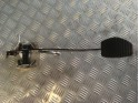 Brake pedal Microcar MGO