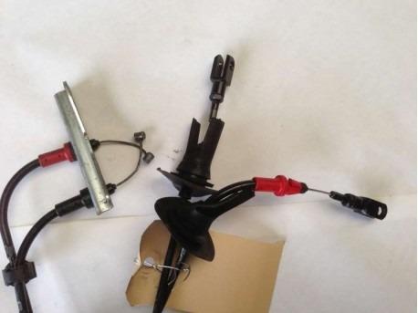Shift cable set Microcar MGO