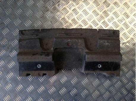 Absorptieschuim front bumper Microcar MGO
