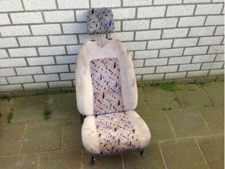 Chair right Ligier Nova