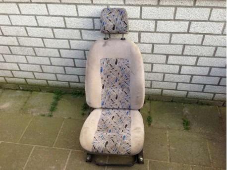 Chair left Ligier Nova