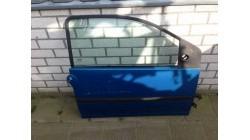Portier rechts blauw Aixam 1997 - 2004