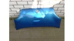 Motorkap blauw Aixam 400 EVO