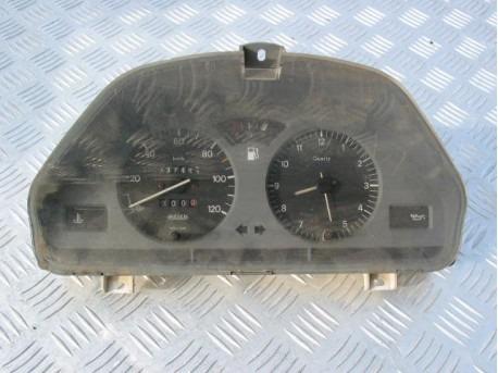 Dashboard clock, Microcar