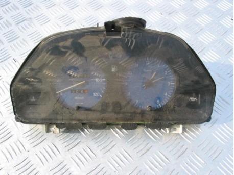 Dashboard clock Ligier Nova