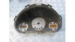 Dashboard clock Aixam A721 / A741
