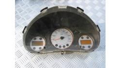 Dashboard clock Aixam A721 / A741