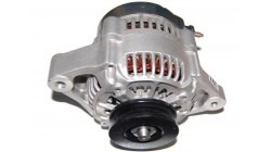 Alternator lombardini DCI engine
