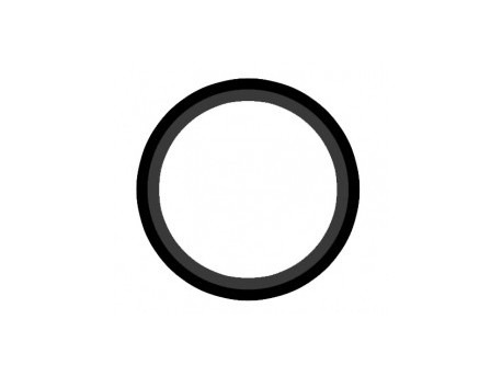 O-ring drain cap Yanmar