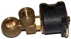 Brandstofafsluiter lombardini 1e model