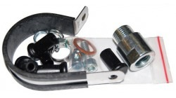 Fastener fuel filter lombardini