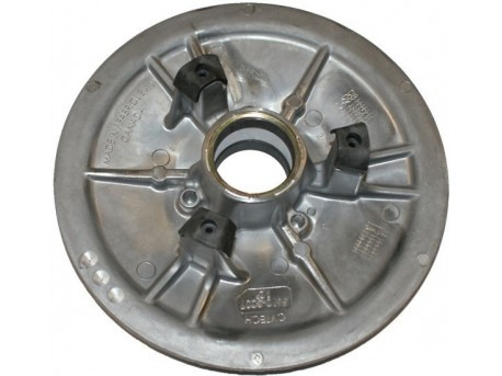 Gewichthouder house motor coupling fixing