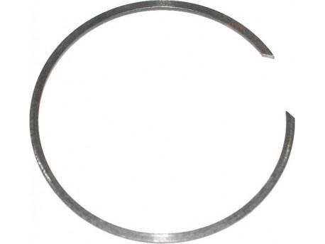 Cir clip motor coupling fixing