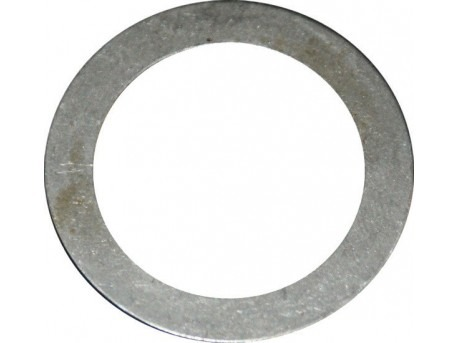Spacer 0.5 mm motor coupling fixing