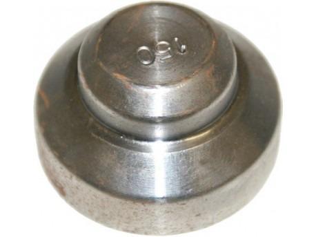 Weight motor coupling fixing 150 gr