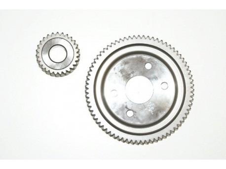 Gear set gearbox stilfreni