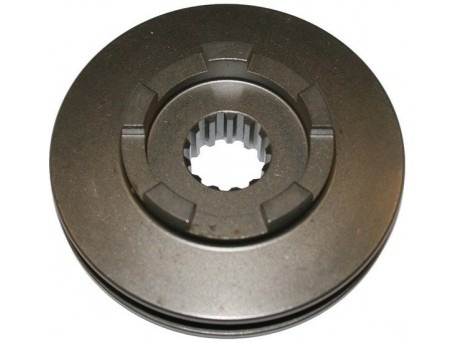 Koppelmof gearbox Comex