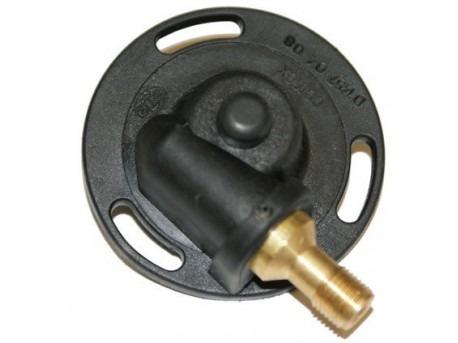 Telleraandrijving Mechanical COMEX