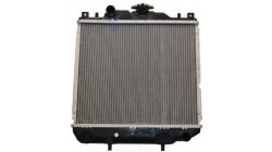 Aixam radiator after 1997