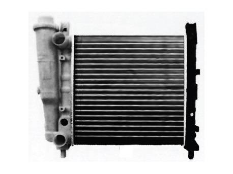 Casalini Ydea radiator