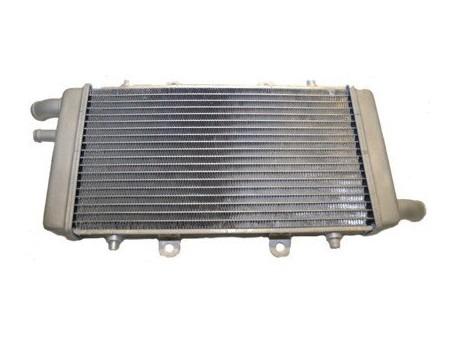 Grecav Sonique radiator